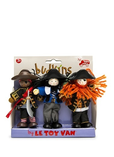 Le Toy Van Oyuncak Renkli